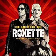Roxette - Bag Of Trix (Music From The Roxette Vaults) 3 Cd