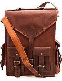 SR MART Messenger Genuine Leather Women's Crossbody Sling Bag(Length 10 Inch X Width 3 Inch X Height 9 Inch)