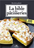 La Bible des Patisseries