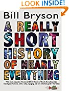 #3: A Really Short History of Nearly Everything