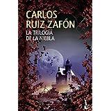 La Trilogía De La Niebla (Booket Octubre 2015)