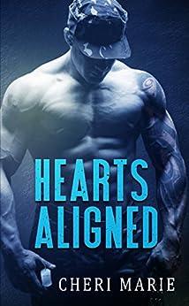 Hearts Aligned (Eternal Love Series Book 1) by [Marie, Cheri]
