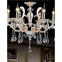 Goud lampadario lampadario–Tradizionale/classica/rustico/vintage/Vintage–Con Stile Mini–Metallo, 220–240V