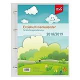 FLVG ErzieherInnenkalender 2018/2019, A4