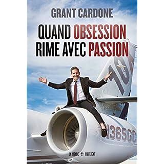 Quand obsession rime avec passion