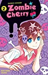 Zombie Cherry Edition simple Tome 2