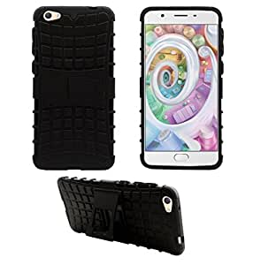 Premium Rugged armor shock proof with kick stand for Oppo Neo5