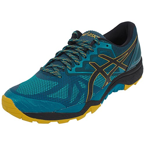 Asics Gel-Fujitrabuco 6, Chaussures de Trail Homme