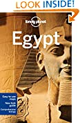 #9: Lonely Planet Egypt (Travel Guide)