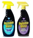 Invisible En Verre Intérieur et Extérieur Kit de nettoyage