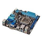 ASUS p8h61-i R2.0Intel H61LGA 1155(Socket H2) Mini ITX Mainboard–Mainboards (SDRAM, DIMM, 1066,1333,1600,1800,2000,2200MHz, Dual, 16GB, Intel)