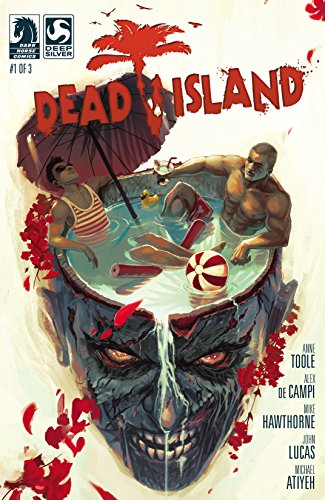 free kindle book Dead Island #1