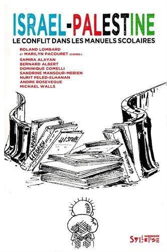 Israël-Palestine, le conflit dans les manuels scolaires