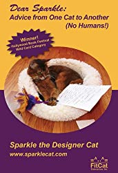 Dear Sparkle: Advice from One Cat to Another (English Edition)