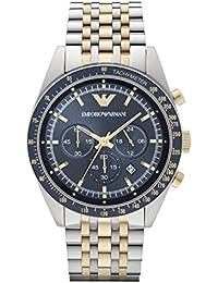 Emporio Armani AR6088 - Reloj para hombre