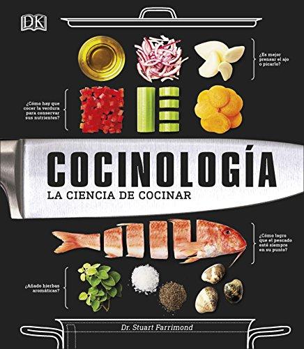 Cocinología: La ciencia de cocinar