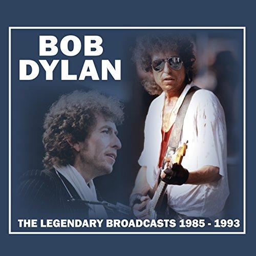 The Legendary Broadcasts: 1985...