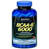 BCAA + G 6000