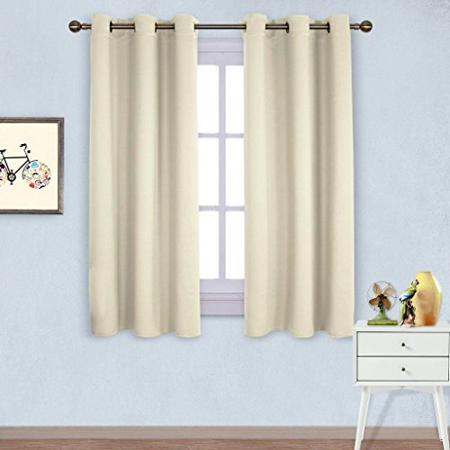 Curtains Ideas curtain panels 72 length : 63 Long Ivory Abbey Rose Lace Curtain Panel By Lorraine Home ...