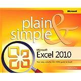 Microsoft® Excel® 2010 Plain & Simple