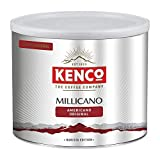 Kenco Millicano Whole Bean Instant Coffee 500 g (Pack of 1)