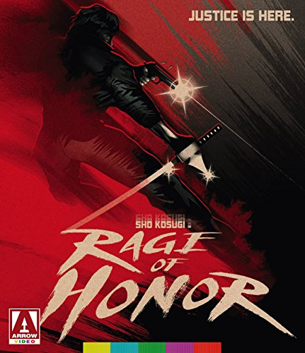 Bild von Rage of Honor (Special Edition) [Blu-ray]