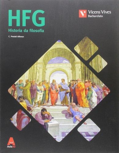 HFG (HISTORIA DA FILOSOFIA) BACHARELATO AULA 3D: 000001 - 9788468236391