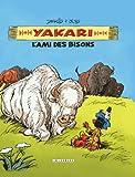 Yakari, l'ami des animaux - tome 4 - Yakari l'ami des bisons