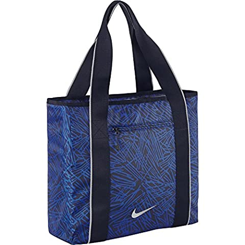 Nike Legend Track Tote Bag for Women, Women, Azul /