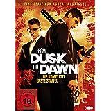 From Dusk Till Dawn - Die komplette erste Staffel