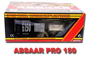 Chargeur Batterie ABSAAR PRO 150