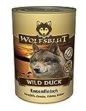 Wolfsblut | Wild Duck Nassfutter | 6 x 395 g - 2