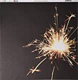 """Sugar Tree Papers 12""""X12""""25 per Pack (Not Actual Sparklers)"""