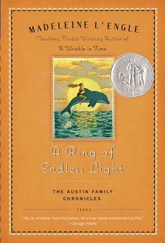 A Ring of Endless Light: The Austin Family Chronicles, Book 4 (Austin Family Series)