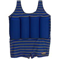 Beverly Kids Jungen UV Schutz Bojen-Badeanzug Cote D'azure