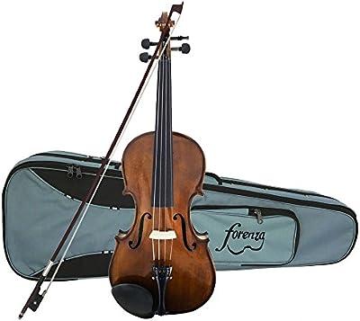 Forenza F2250Q - Viola (40,6 cm)