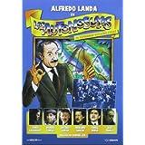 Pack: Alfredo Landa