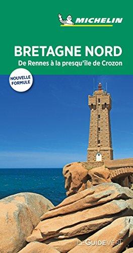 Guide De Voyage Bretagne Le Guide Vert Michelin