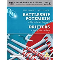 The Soviet Influence: Battleship Potemkin + Drifters