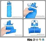 Jerrybox Faltbare Trinkflasche - 4