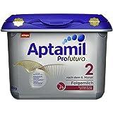 Aptamil Profutura 2 Folgemilch nach dem 6. Monat, 4er Pack (4 x 800 g)