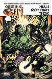 Original Sin : Hulk / Iron-Man / Thor