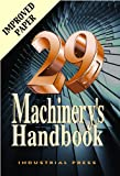Machinery's Handbook 29th Edition - Toolbox