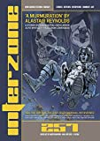 Interzone #257 Mar - Apr 2015 (Science Fiction and Fantasy Magazine)