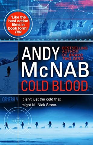 Cold Blood: (Nick Stone Thriller