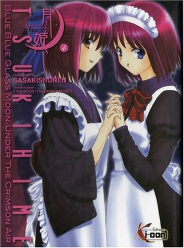 Tsukihime Edition simple Tome 4