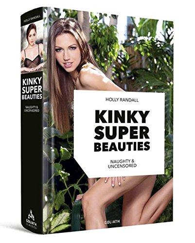 Kinky super beauties por Randall Holly