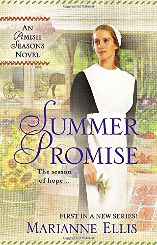 Summer Promise A Season Novel