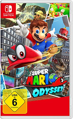 super mario odyssey [switch download code] - 51vdqA8Fp6L - Super Mario Odyssey [Switch Download Code]