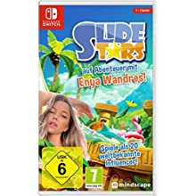 Slide Stars (Nintendo Switch)